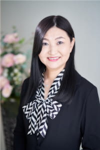 代表取締役 森川敦子